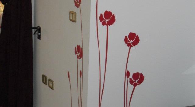Stickers Murale pour maison .
